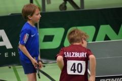 Doppel U13-Felix Dostal und Joshua Sams (2)