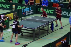 Team Burschen U13-Alexander Dür und Leo Blersch (1)