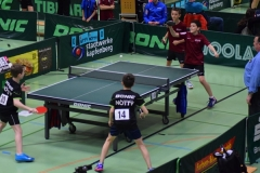 Team Burschen U13-Alexander Dür und Leo Blersch (2)