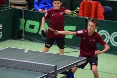 Team Burschen U13-Alexander Dür und Leo Blersch (3)