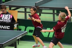 Team mixed U11-Julia Dür und Simon Sams (1)