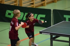 Team mixed U11-Julia Dür und Simon Sams (4)