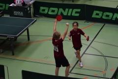 Team mixed U11-Sieg und Vizestaatsmeister